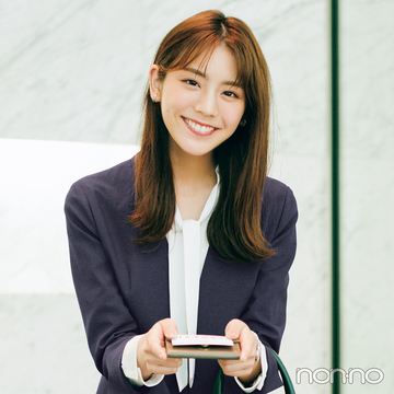 貴島明日香主演♡ 社会人1年目「オフィス時々リモート」着回し day1~5
