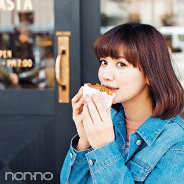 TOKYOフォトジェCafe③サンドイッチが可愛い♡ポタスタ