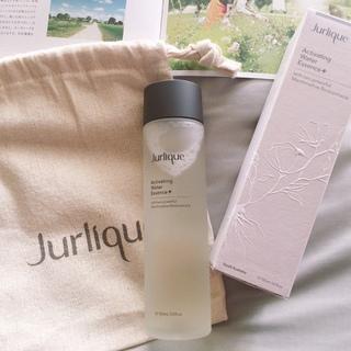 Jurliqueの化粧水でサスティナブルな肌へ