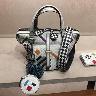 ボッテガヴェネタの新作バッグ