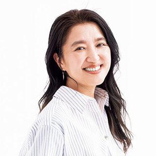 美容エディター・ 毛髪診断士 認定指導講師 伊熊奈美