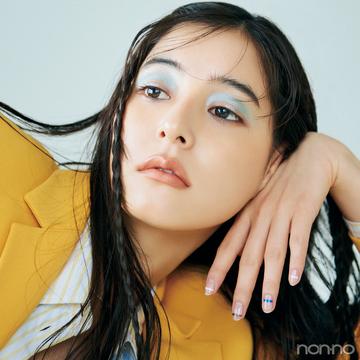 【ZARA】ザラ ビューティーのコスメで旬顔メイク【新木優子のメイク連載】