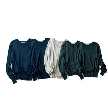 ねらうはワンサイズ上。「サイズ展開」にコンシャスなブランド 五選