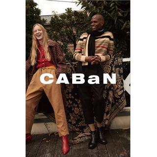 トゥモローランドから新ブランド「CABaN」がデビュー