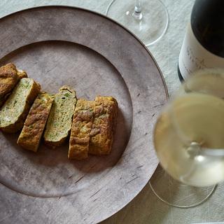 青のりのミネラル感がオーストリアワインに合う!青のりたっぷりの卵焼き【平野由希子のおつまみレシピ #45】