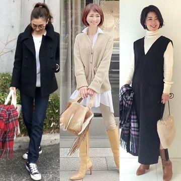 50代読者ブロガーのユニクロ・GU高見えコーデ特集 photo gallery
