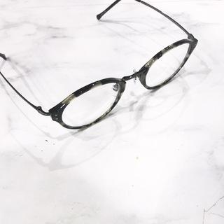 正しいメガネの選び方