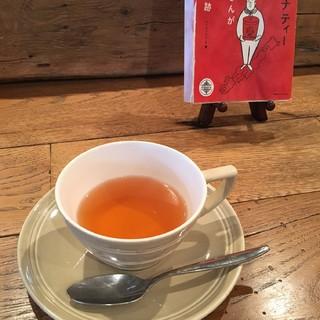 こころゆくまで紅茶を堪能できるお店