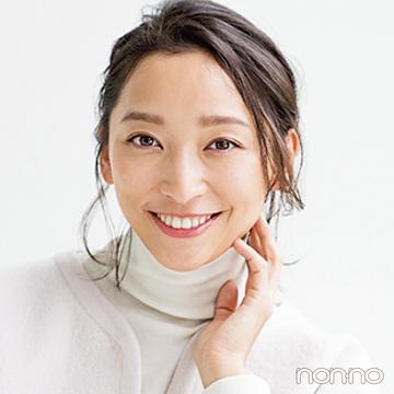 【ノンノ50thアニバーサリー】杏さんからのお祝いメッセージをお届け! 貴重な表紙も公開!