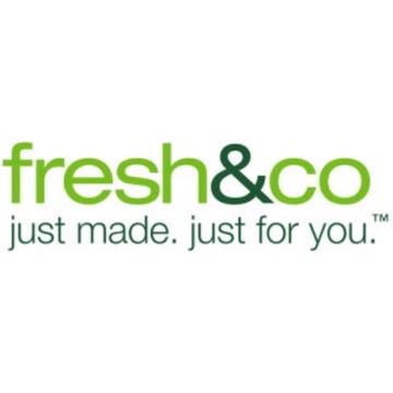 ヘルシー、美味しい!【ニューヨーク】のサラダショップ≪FRESH&CO≫