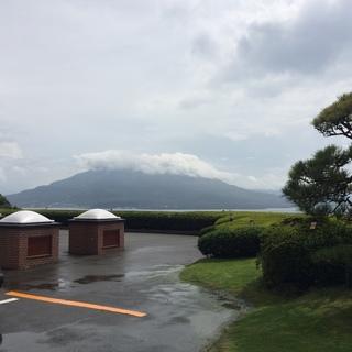 鹿児島温泉旅行①