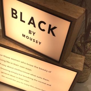BLACK BY MOUSSY  パーソナルスタイリングイベント