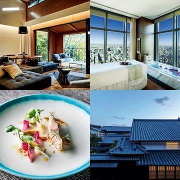 【2021至福の旅】大人におすすめの国内ホテル46選