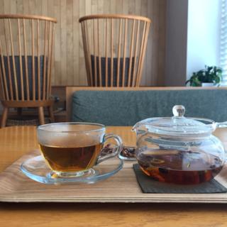 韓方茶カフェ「Tea Therapy」で、体の中から綺麗に♩@ソウル_1_4
