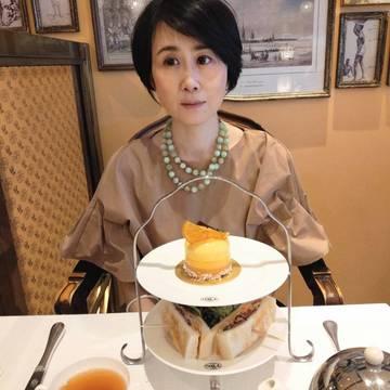 シンガポールの紅茶専門店TWG Teaのアフタヌーンティー♪