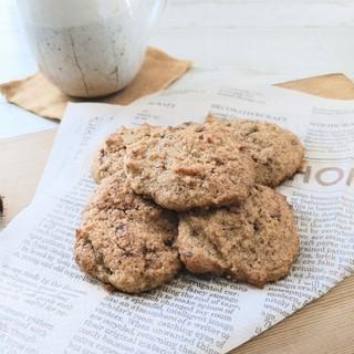グルテンフリーなクッキーレシピ