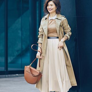 三尋木奈保さんが提案するファッションコーデ Photo Gallery