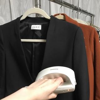 Panasonicの衣類スチーマーを導入しておしゃれを格上げ!【エディターMMの気になる○○やってみました!#07】