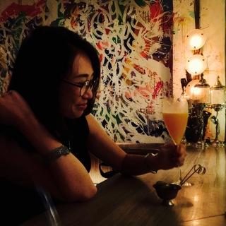 香港で欧米人や地元っ子に大人気の隠れ家バー♪