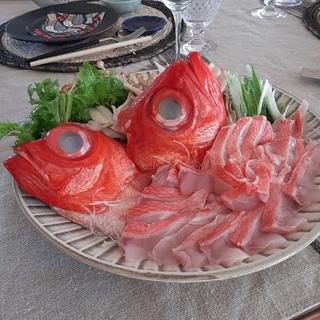 免疫力UPな高タンパク「魚料理づくし!!」