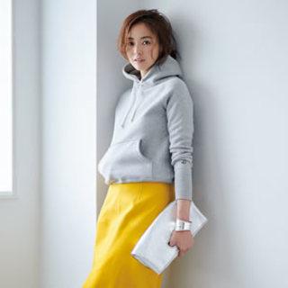 大人のためのきれい色コーデ20選。ファッションから春気分を盛り上げて