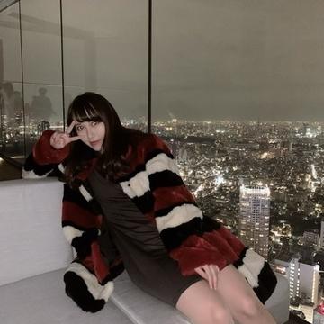 映え写真撮れまくり♡ SHIBUYA SKY