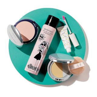 UV対策プラスαの効果がうれしい。新しいものにトライして美肌を守り抜こう!