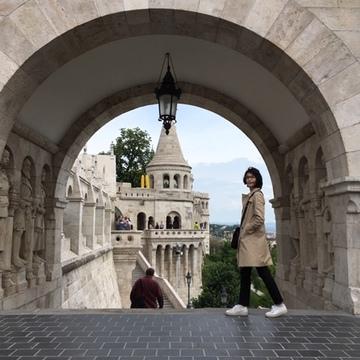 中欧ヨーロッパ周遊の旅(ダイジェスト)