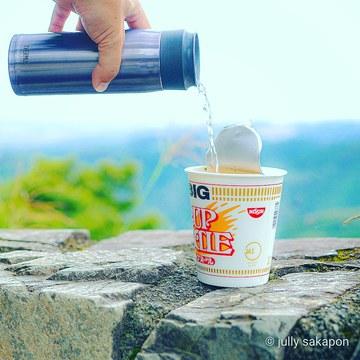 【さかぽんの冒険】苔むす秋の山と温泉プチトリップ❤️@高尾山