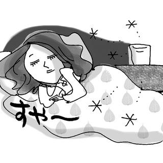 夜寝る前、眠りのために取り入れるべき6つの習慣