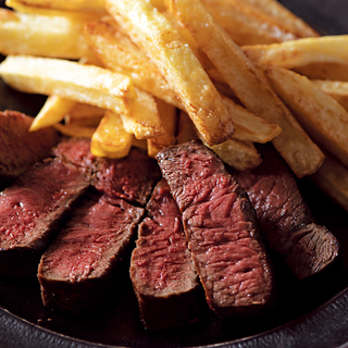 坂田阿希子さんが伝授! 誰でもおいしく作れるステーキの焼き方