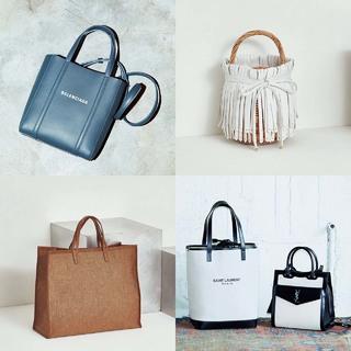 アラフォー女性が選ぶべき最旬バッグカタログ|40代ファッション