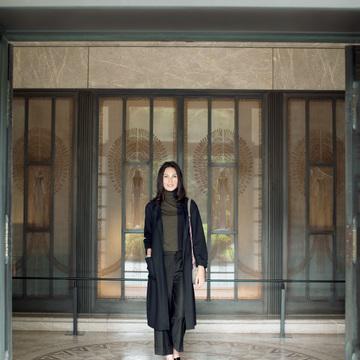 1.世界的にも貴重な美しきアール・デコの建築 東京都庭園美術館