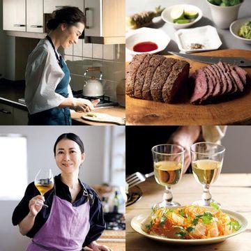 【年末年始のおもてなしレシピ】亜希さんの愛情料理&真藤舞衣子さんの体にやさしい発酵料理