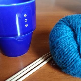 「COFFEE&BLUE」~ちょっと贅沢な珈琲店®~_1_3