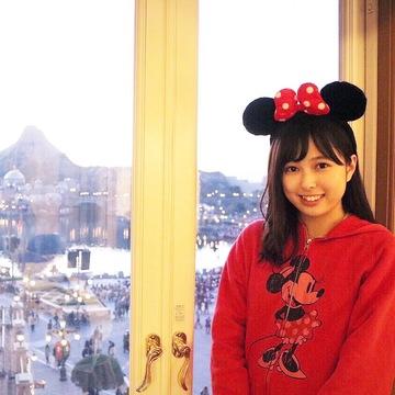 パーク内にあるホテル『ミラコスタ』でディズニーの夢の続きを♡
