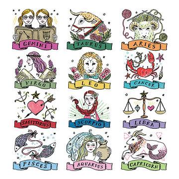 11月20日~12月19日の運勢★ アイラ・アリスの12星座占い/GIRL'S HOROSCOPE