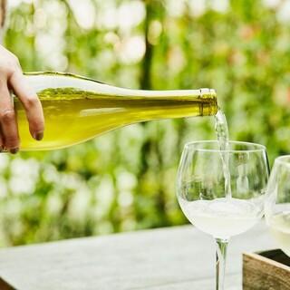 米国で拡大する「Noloワイン」課題は味とアルコール度数?|Forbes JAPAN