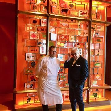 美食とアートの殿堂。マカオのラグジュアリーホテル「モーフィアス」へ【その2】