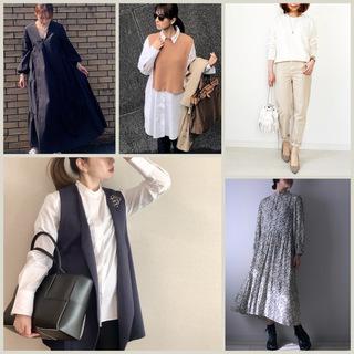ZARAのトレンド服で旬度アップ! アラフォーの高見えZARAコーデまとめ |美女組Pick up!