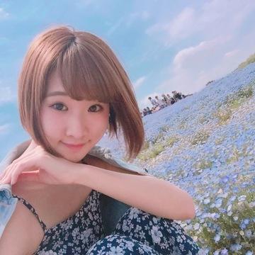 【 第13回❤︎ 】GWの人気スポット①!ネモフィラをみに茨城へ*
