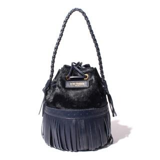 <EFFE BEAMS>が別注した<J&M DAVIDSON>のバッグが登場!