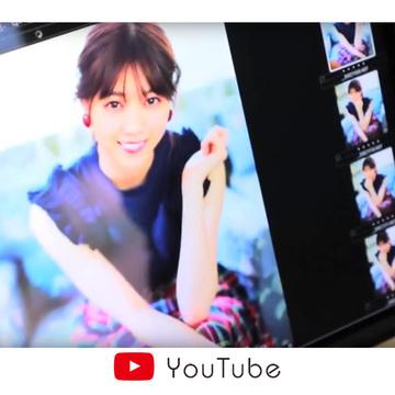 Web限定! 西野七瀬&鈴木友菜10月号「フェミショル」撮影動画を公開♡