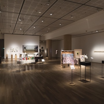 入場無料★ 東京藝術大学で未来のアーティストを育成する作品展が開催中!