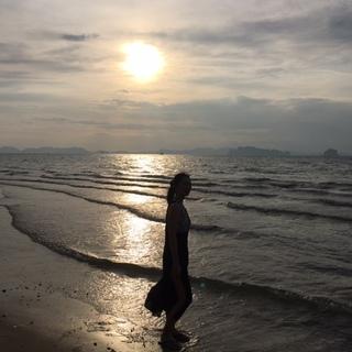 タイの隠れビーチリゾート『クラビ』へ *出発編*_1_5-2