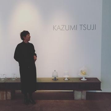 人気ガラス作家、辻和美さんの個展がソウルで開催中!_1_1-1