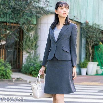 web限定!ゆるめ職場でちょうどいいスーツ★AOKI&青山&スーツセレクトのおすすめはコレ!