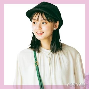遠藤さくら主演。「1女が着回せる秋服」着回しday11~15 【1女のための#大学生コーデ20days】