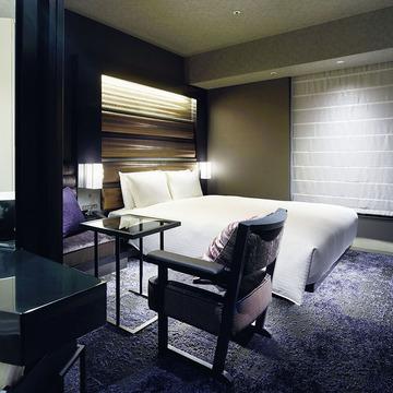 2.『三井ガーデンホテル日本橋プレミア』