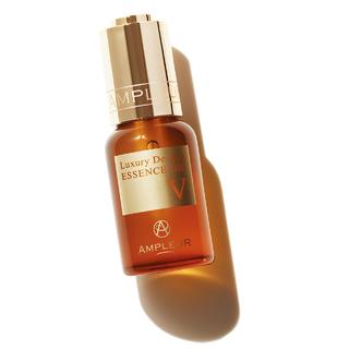 ローズの香りのカクテルオイル「アンプルール ラグジュアリー・ デ・エイジ エッセンスオイルV」